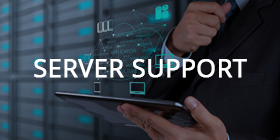Comprehensive Server Care From Associated Tech